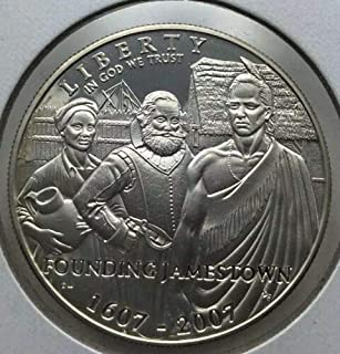 Best jamestown 400th anniversary commemorative coin Reviews