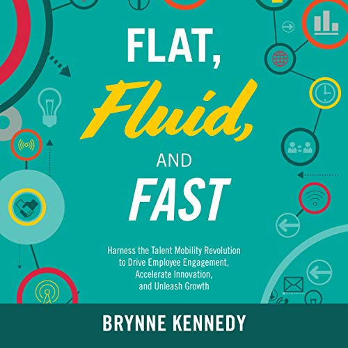 Flat, Fluid, and Fast Titelbild