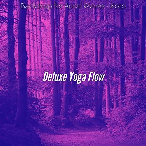 Deluxe Yoga Flow