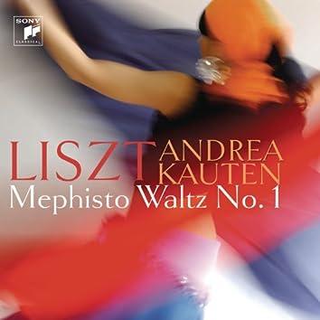 Mephisto Waltz No. 1, The Dance in the Village Inn, for Piano solo, S.514