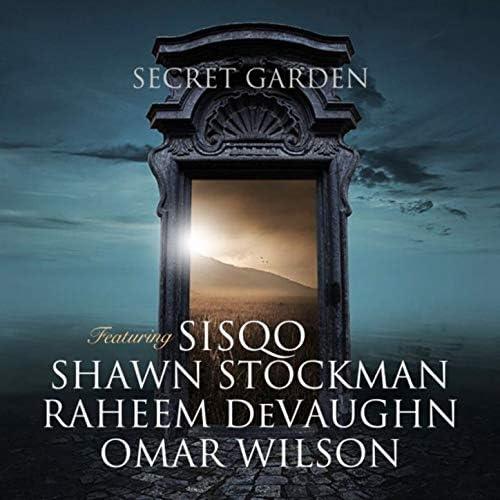 Omar Wilson feat. Sisqó, SHAWN STOCKMAN & ラヒーム・デヴォーン