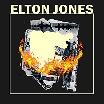 Elton Jones