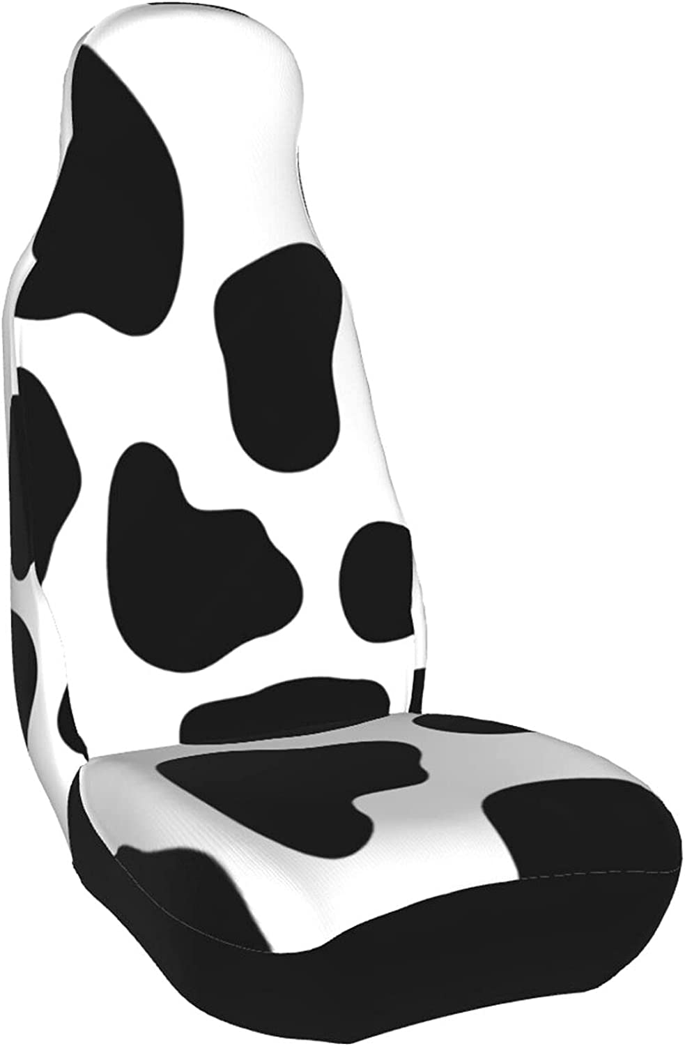 Universal Fit Car Cheap bargain Seat Cover Van Cow Ranking TOP11 Spot Truck for