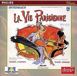 Offenbach: La Vie parisienne (Extraits)