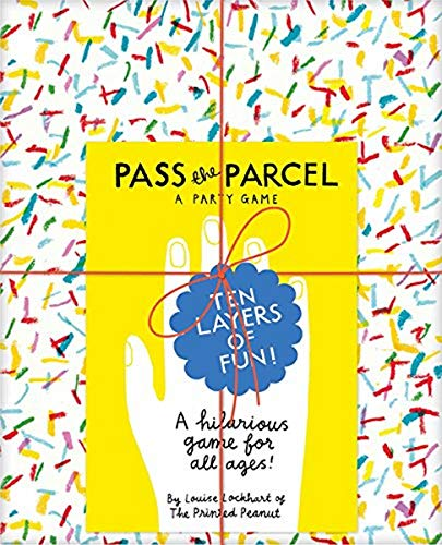 Pass the Parcel: A Party Game (Games)