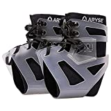 ARYSE - IFAST - Pair of Ankle Brace, Frosted, Medium, Pair