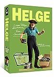 Helge Schneider - The Paket: Super Helges phantastisches Video-Sammelsurium (11 DVDs + 8 Postkarten...
