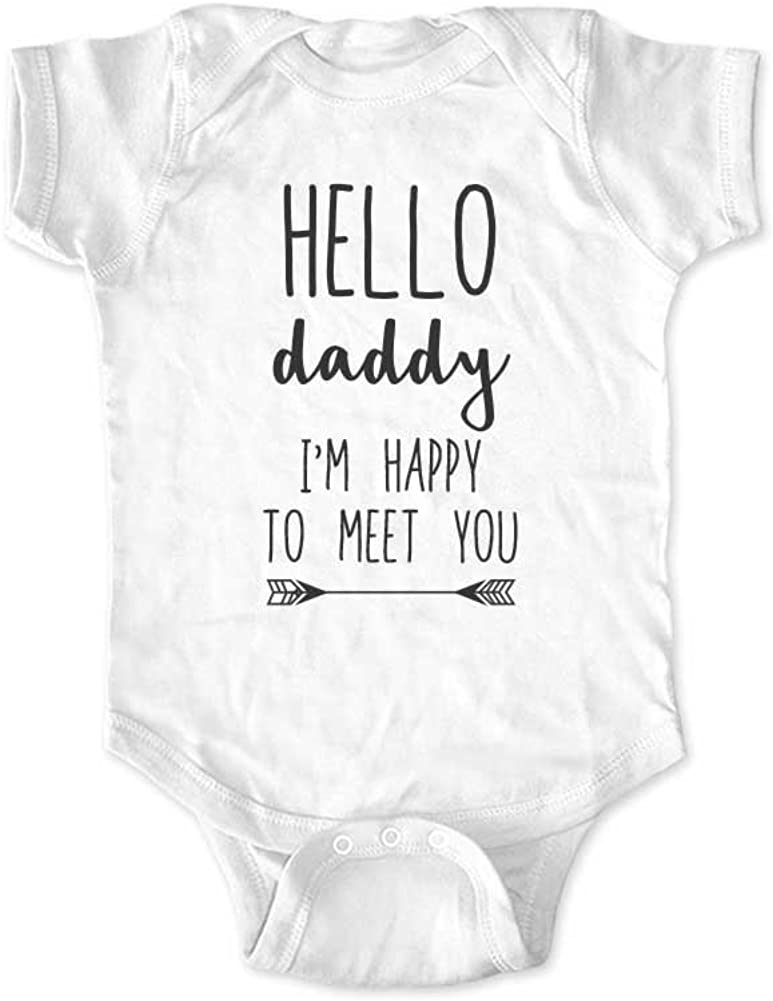 coming home outfit gift baby gift ideas i love dad birth announcement french baby clothing hipster j/'adore baby bodysuit trendy