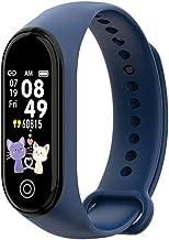 Smart Band Hartslag BloeddrukSporthorloge Bluetooth Smart Armband Polsbandjes Activity Tracker Stappenteller