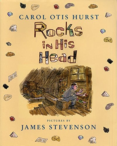 Rocks in His Head (Avenues)