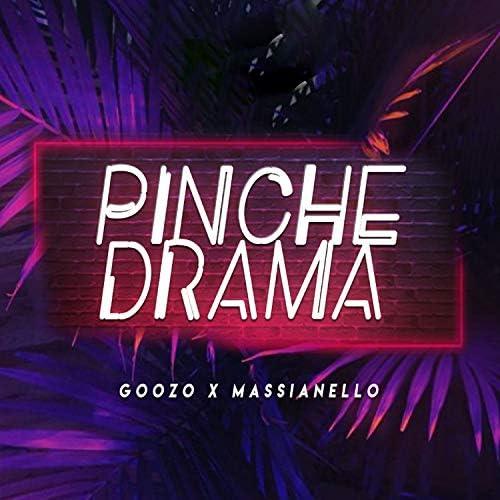 DJ Goozo feat. Massianello