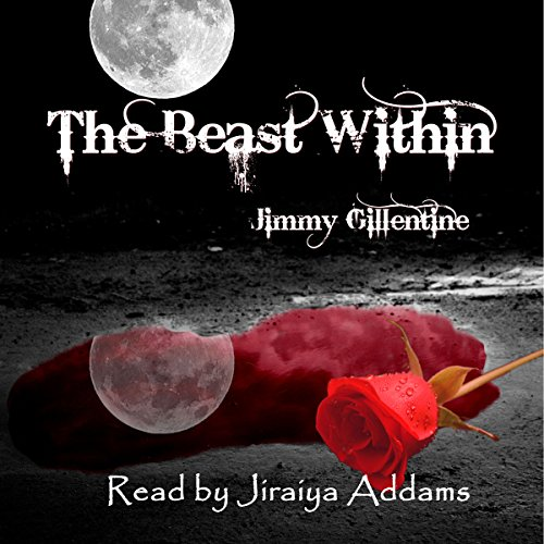 The Beast Within cover art