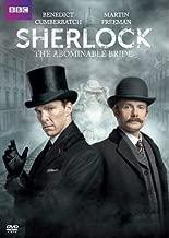 Sherlock: The Abominable Bride (DVD)
