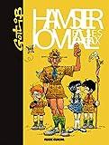 Hamster Jovial et ses louveteaux - Format Kindle - 6,99 €