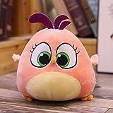 10-20Cm Original Angry Cute Birds Peluche De Juguete De Dibujos Animados Wenzi Nana Weiwei Zoe Salsa Muñeco De Peluche Suave Regalo Encantador-20Cm_02_