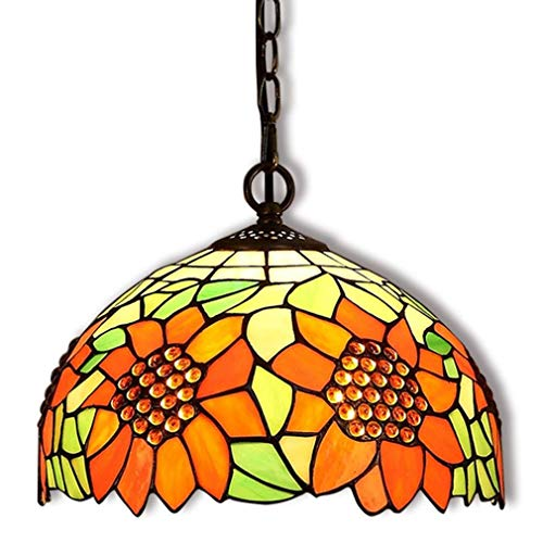 XXYHYQHJD Lámpara Colgante Lámpara de Mesa de Comedor Comedor Lámparas Lámparas de Habitaciones Cocina Sala de Estar Retro lámpara Decorativa de la lámpara Colgante de luz