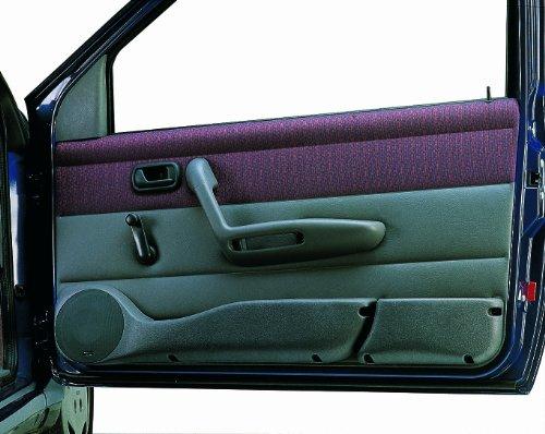 Phonocar 3/726Lautsprecher Klammern für FIAT Punto 165mm 2er Set, Mehrfarbig