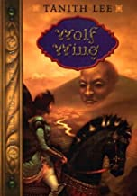 Wolf Wing (The Claidi Journals Book 4)