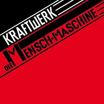 Die Mensch-Maschine (2009 Remaster) [German Version]