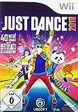 Just Dance 2018 - [Nintendo Wii] [Importación alemana]