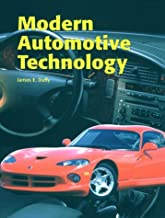 Modern Automotive Technology 2000