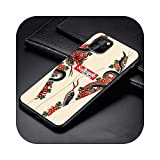 For iphone 11 Pro 11 Pro Max SE 2020ケースレザーエンボスカバーショックプルーフソフトバックケースFor iphone X XS Max XR 6 6s 7 8 Plus-Embroidery-For iphone 6s