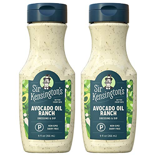 Top Condiments & Salad Dressings
