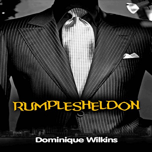 Rumplesheldon audiobook cover art