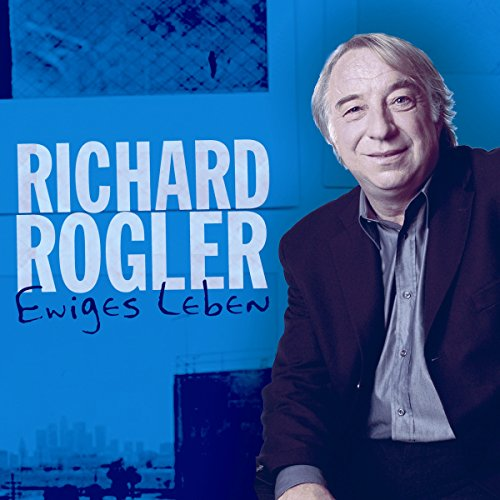 Ewiges Leben audiobook cover art
