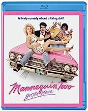Mannequin On The Move [Edizione: Stati Uniti] [Italia] [Blu-ray]