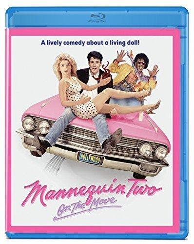 Mannequin On The Move [Edizione: Stati Uniti]