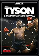 mike tyson fight video