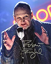 Robert Englund MASTERS OF HORROR In Person Autographed Photo