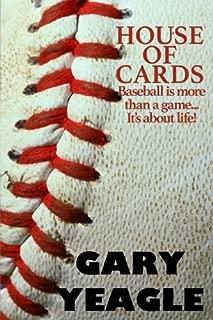 house of cards baseball