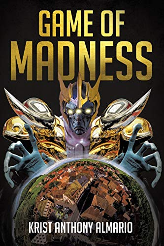 Game Of Madness