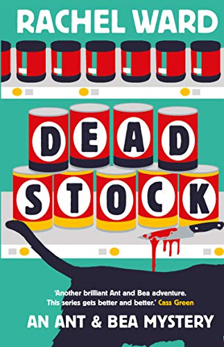 Dead Stock (The Ant and Bea Mysteries) (English Edition)