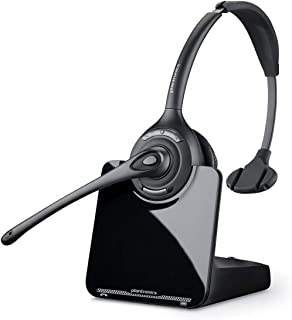 Plantronics CS510 - Over-the-Head monaural Wireless Headset System – DECT 6.0