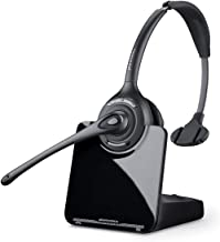 Plantronics CS510 - Over-the-Head monaural Wireless Headset System � DECT 6.0