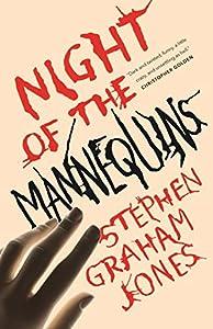 Night of the Mannequins: A Tor.com Original