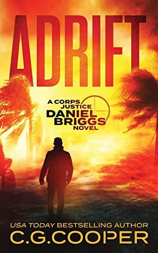 Adrift (Corps Justice - Daniel Briggs)