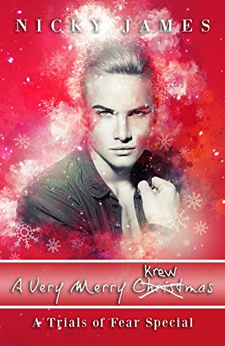 A Very Merry Krewmas: (A Trials of Fear Special) (English Edition)