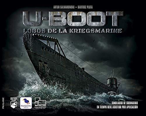 U Boot Juego De Mesa