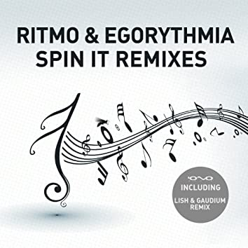 Spin It Remixes