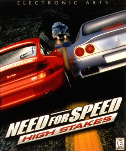 Need For Speed: High Stakes - PC