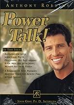 Power Talk John Gray PH D Interview