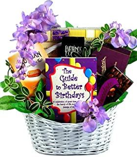 Gift Basket Village Birthday Surprise Gift Basket