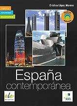 By Cristina Lopez Moreno Espana Contemporanea 2014: Historia - Sociedad - Economia (Spanish Edition) (New edition) [Paperback]