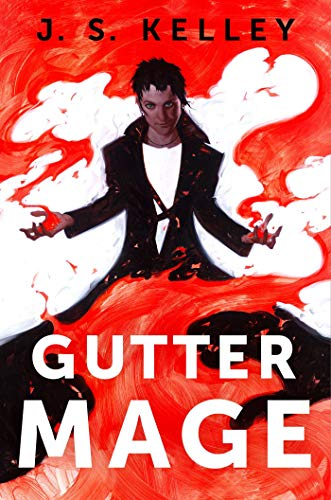 Gutter Mage (English Edition)