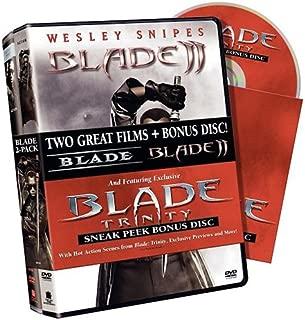 Blade/Blade II 2 Pack