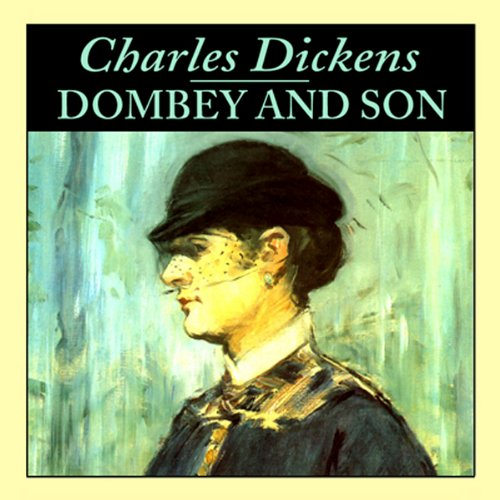 Dombey and Son copertina